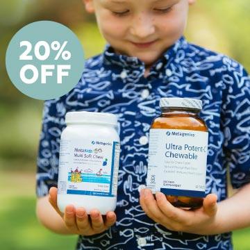 Thrive - Vitamins & Supplements